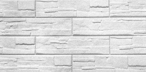 Witte Isomo Platen