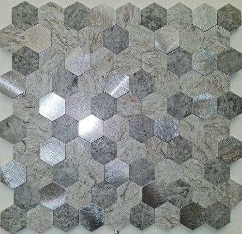 mozaiek honingraad